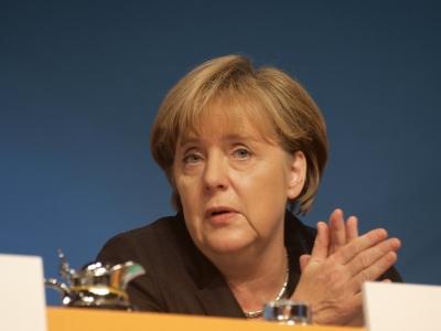 Angela Merkel, dts Nachrichtenagentur