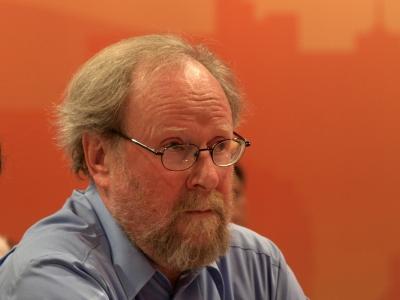 Wolfgang Thierse, dts Nachrichtenagentur