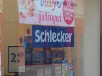 Schlecker-Filiale, dts Nachrichtenagentur