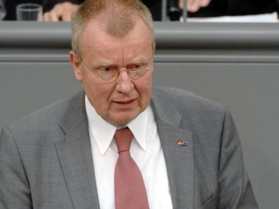 Ruprecht Polenz, Deutscher Bundestag/Lichtblick/Achim Melde,  Text: dts Nachrichtenagentur