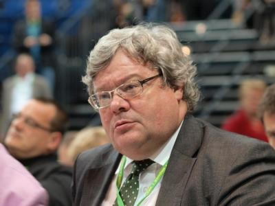 Reinhard Bütikofer, dts Nachrichtenagentur