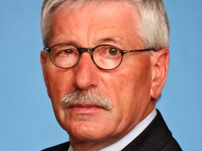 Thilo Sarrazin, Bundesbank,  Text: dts Nachrichtenagentur