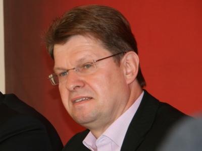 Ralf Stegner, SPD Schleswig-Holstein, Lizenz: dts-news.de/cc-by