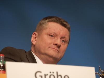 dts_image_3717_ifrgmfipsf_2171_400_3002 CDU-Generalsekretär Gröhe erwartet schnelles Ende der Linkspartei