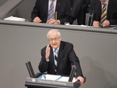 Rainer Brüderle, dts Nachrichtenagentur
