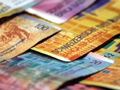Schweizer Franken, dts Nachrichtenagentur