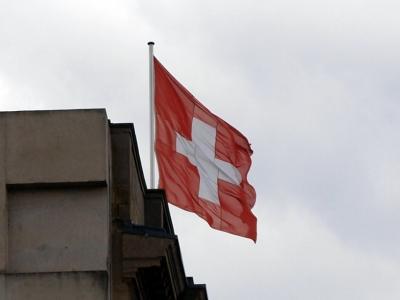 Schweizer Flagge, dts Nachrichtenagentur