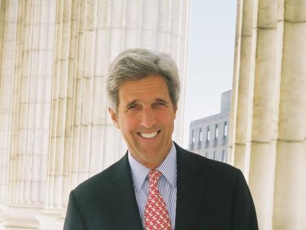 John Kerry, über dts Nachrichtenagentur