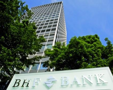Bernd Wittkowski: Rumgeeiere bei der BHF-Bank