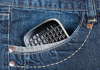 Die Wirtschaftlichkeit von BYOD