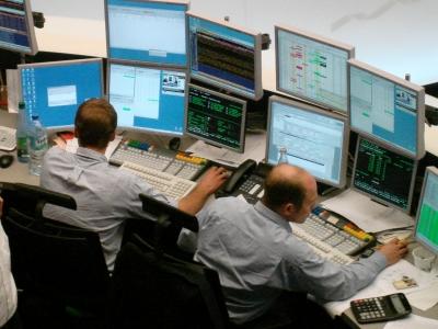 Chemische Industrie unter den Top Fünf bei der Aktienrendite