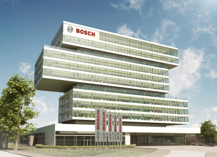 Bosch-Chef sieht Konzern auf dem Weg der Besserung
