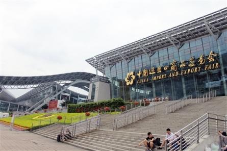 Canton Fair: Liebesgrüße aus China