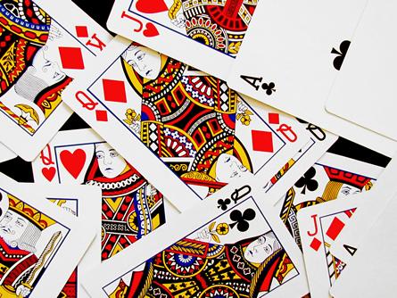 Casinos Austria: Konkurrenz durch Novomatic