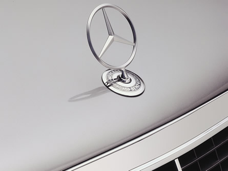 Daimler setzt auf China