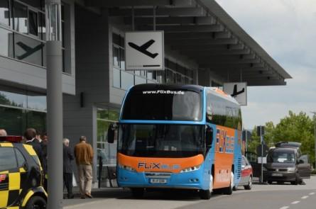 Zusammenarbeit zwischen Westbahn und Flixbus