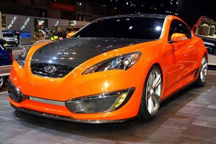Hyundai setzt auf Produktion in Europa