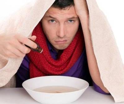 Schlecht Luft bekommen: Was gegen Erkältungen und Allergien hilft