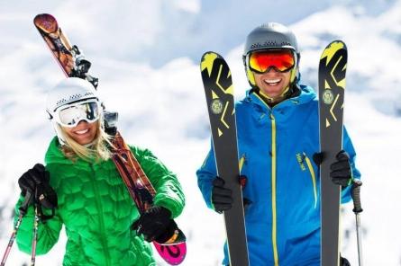 Skier leihen 2.0: Ausrüstung bequem übers Internet mieten