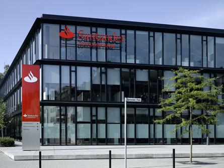 Santander weiß, wie Österreicher sparen