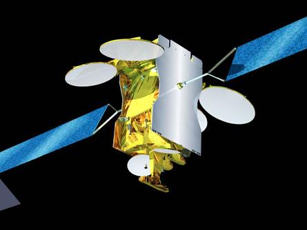 Satellitengeschäft: SES wächst in allen Märkten