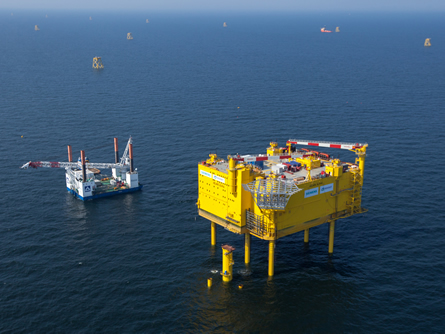Siemens personell neu bestückt