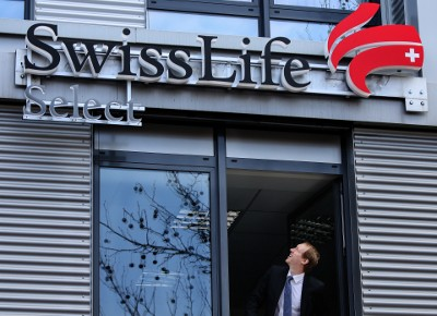 Swiss Life Select startet mit Financial Planning in Österreich