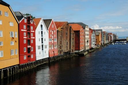 EFTA-Ministertreffen in Trondheim