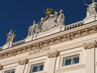 Gewinner des Wiener Tourismuspreises 2013: Die Albertina