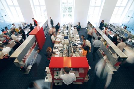 Wiener Börse berechnet ab heute den ATX Global Players