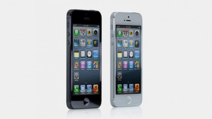 "iPhone5: Apples größeres ""Juwel""?"