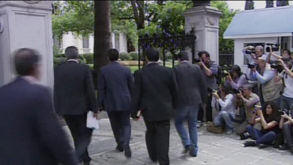 Griechenland in der Sackgasse