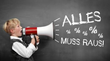 Gutscheine und Rabattkataloge im modernen Marketing
