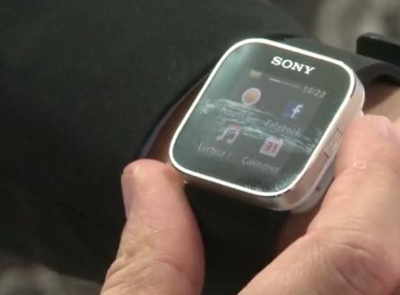 Smartwatches machen Smartphones überflüssig