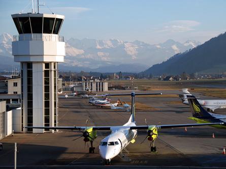 Skywork Airlines: Betriebsbewilligung verlängert