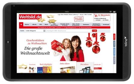 Weltbild – Insolvenz trifft Österreich-Tochter nicht