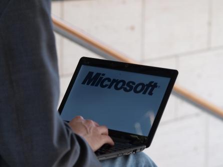 Satya Nadella neuer Microsoft-Chef