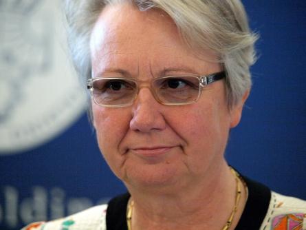 Kabinett bestätigt Schavan als Botschafterin im Vatikan