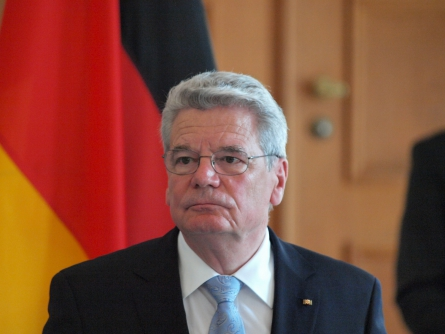 Gauck plant Besuch von Ai-Weiwei-Ausstellung in Berlin