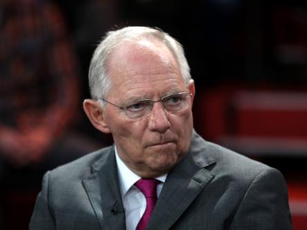 Schäuble sieht keine Chance für Abbau der kalten Progression