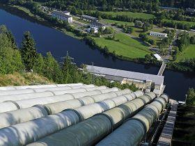 Studie: Pumpspeicherkraftwerke in Deutschland, Österreich und der Schweiz