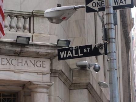 Dow-Jones-Index legt leicht zu