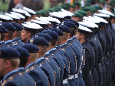 AfD: Käßmann-Forderung nach Bundeswehr-Abschaffung realitätsfremd