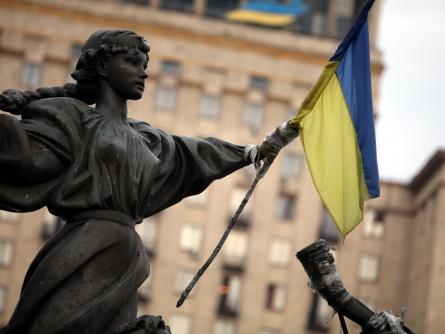 Ukraine: Rasmussen schließt russischen Einmarsch nicht aus