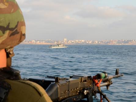 Israelischer Vize-Premier will deutsche Inspektoren für Gaza
