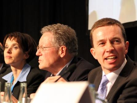 AfD buhlt um enttäuschte CDU-Mitglieder