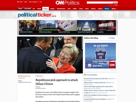 Firmenblogs Teil 2: CNN setzt WordPress erfolgreich ein