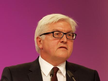 Steinmeier mahnt Lösungssuche im Bergkarabach-Konflikt an