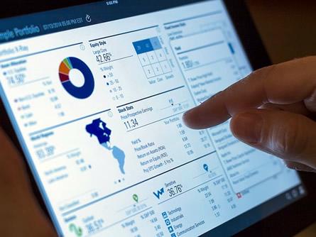 Mobile Banking gewinnt an Bedeutung
