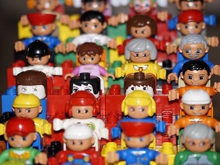 Studie: Spielwarenbranche hat Nachholbedarf in Onlinewerbung
